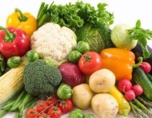 Köögiviljataimed